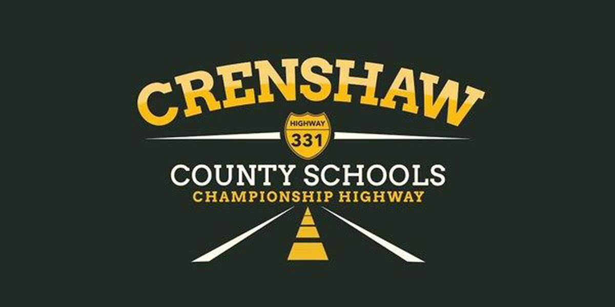 Crenshaw County schools closed Tuesday due to unspecified threat