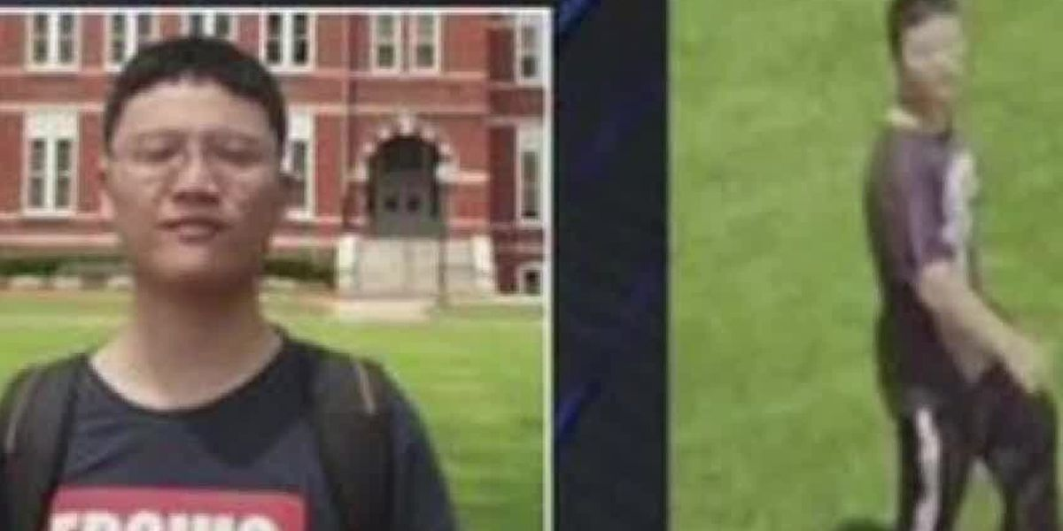 Police are still searching for Auburn University student who disappeared two months ago