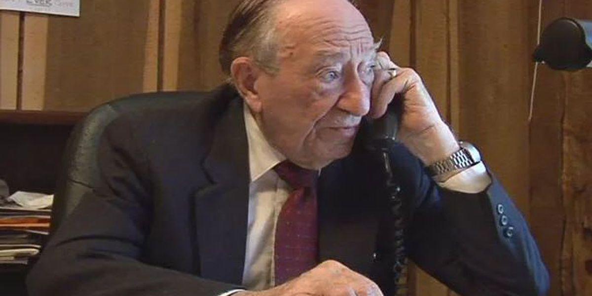 Broadcasting legend, owner of WSFA radio, dies at 96