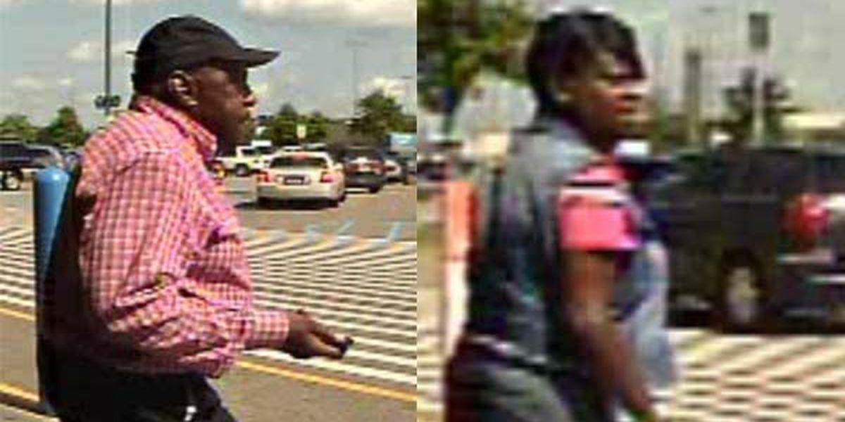 2 wanted for pigeon drop scam targeting 88-year-old woman