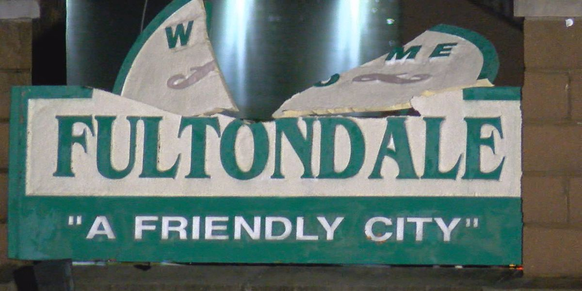 Fultondale mayor says monetary donations are needed most right now
