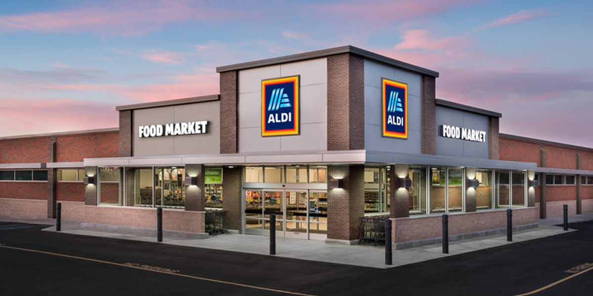 ALDI to host hiring events for Opelika, Prattville stores