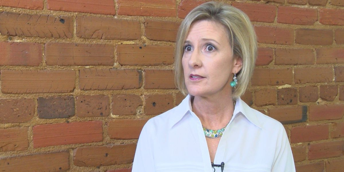 Wetumpka Tea Party President reacts to Justice Department IRS decision