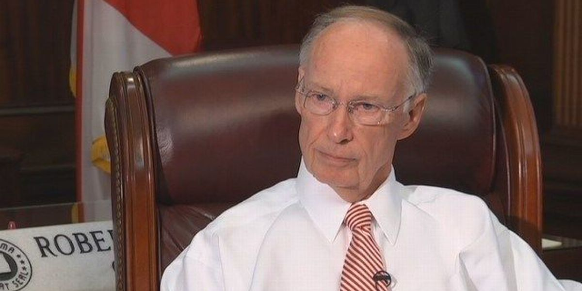 Former AL governor's attorneys argue to dismiss latest lawsuit