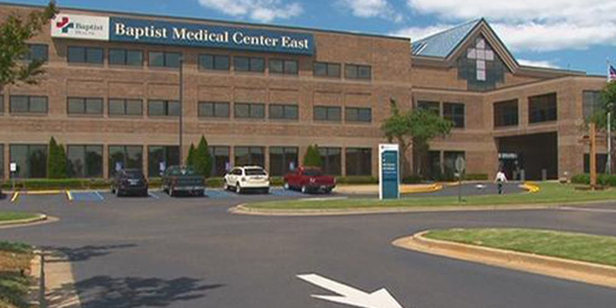 Baptist East maternity ward featured in Lifetime TV special