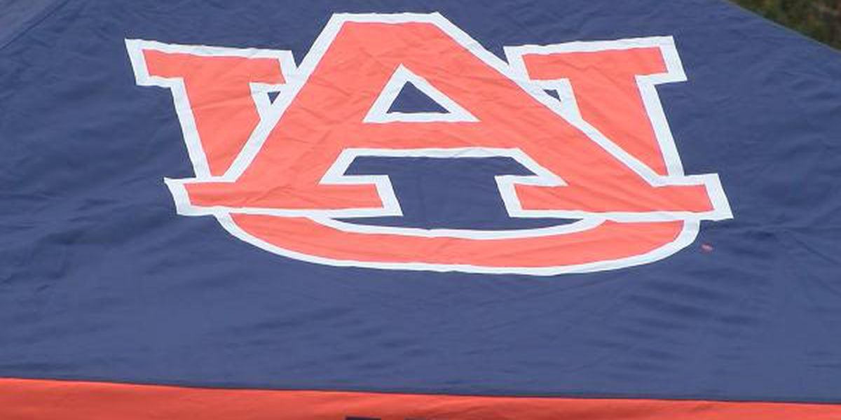 Auburn fans excited for first home game