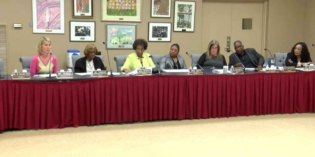 MPS board discusses superintendent search in special called meeting