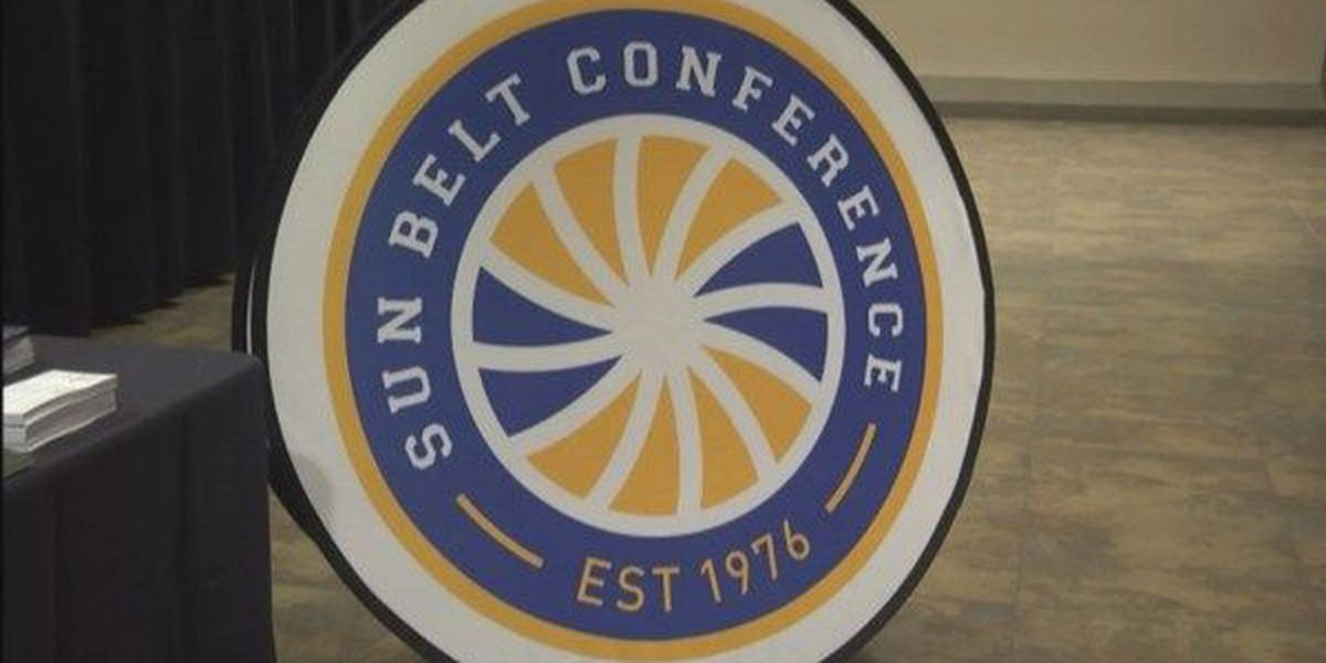 Sun Belt Conference signs 8-year deal with ESPN