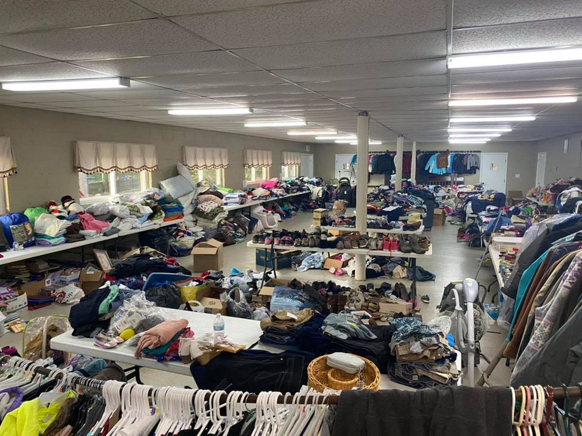 Help continues to pour in for 26 families affected by Prattville fire