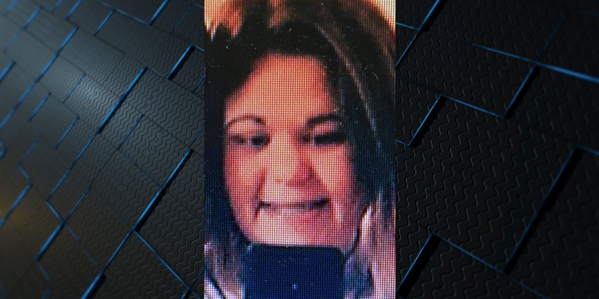 Missing Jackson County woman found