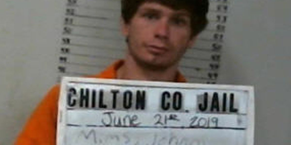 Clanton man wanted on multiple charges including child sex abuse
