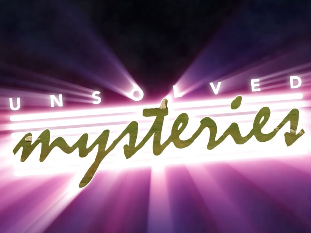 'Haunting a new generation': Netflix announces 'Unsolved Mysteries' reboot