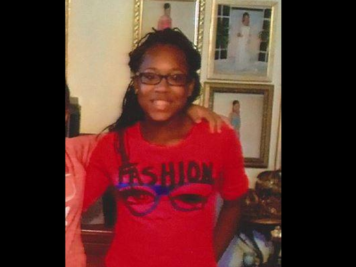 17-year-old Montevallo girl missing