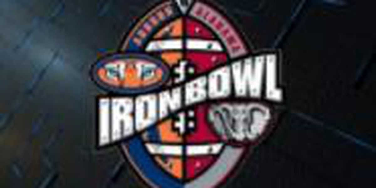 7 of last 8 Iron Bowl winners have played in championship game