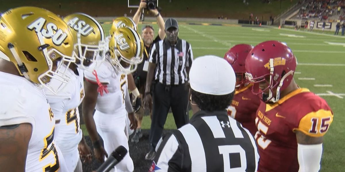 ASU, Tuskegee looking forward to 3rd annual Labor Day Classic