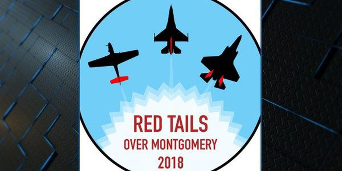 Red Tails to fly in September Montgomery air show