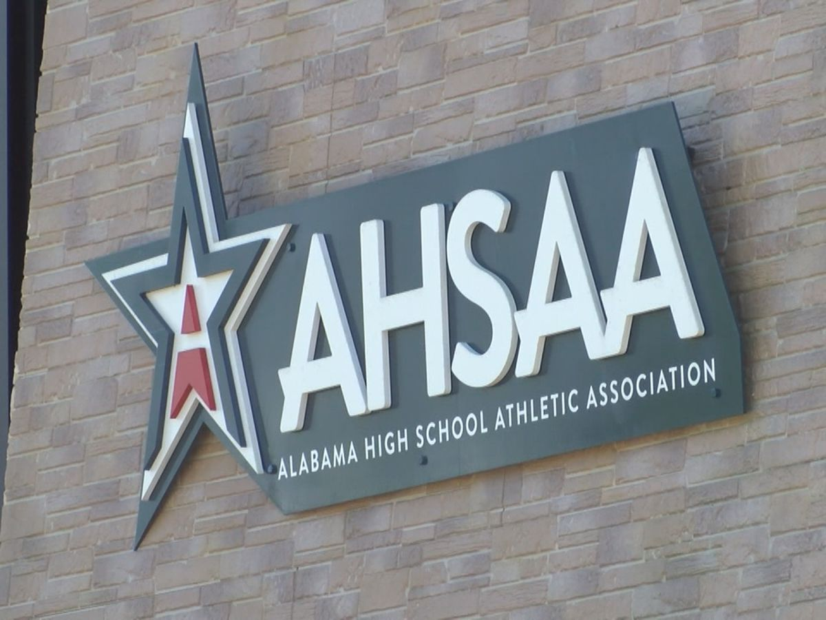 Sally's impact postpones several high school football games in Ala.