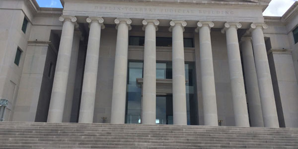 Ala. Supreme Court extends suspension of in-person proceedings