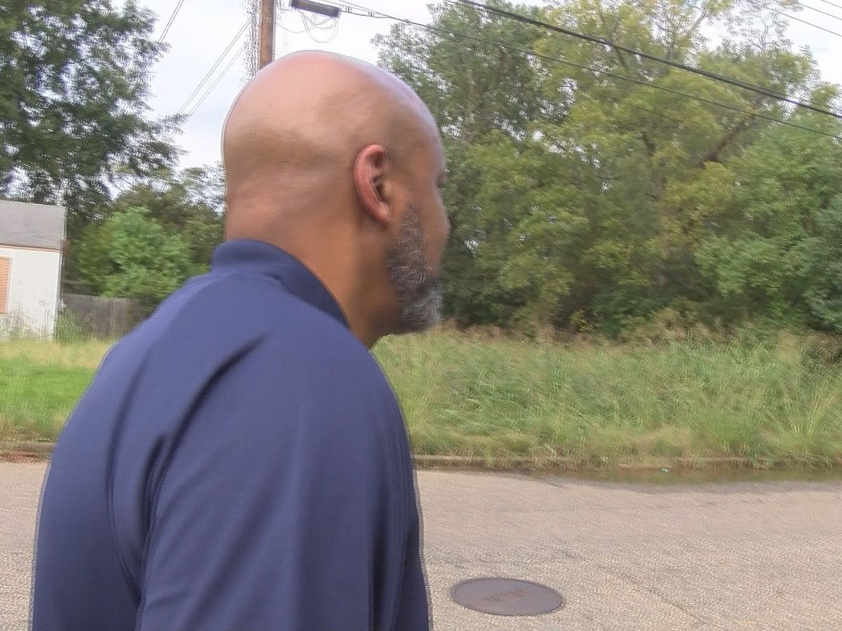 Montgomery councilman proposes new program to clean up vacant lots