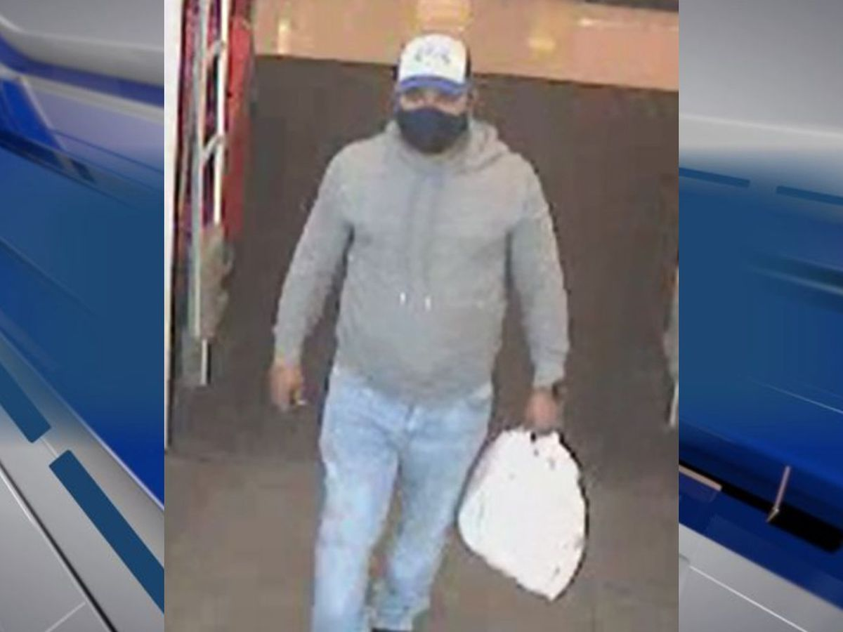 Prattville ID theft suspect sought by police