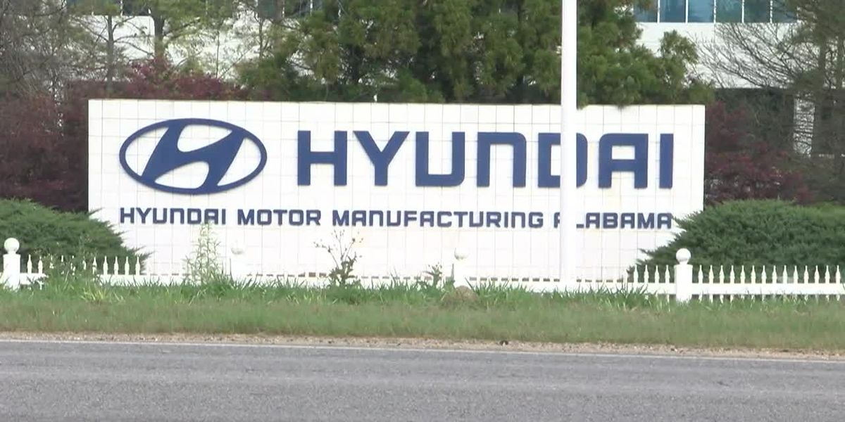 Hyundai plant extends production halt into May
