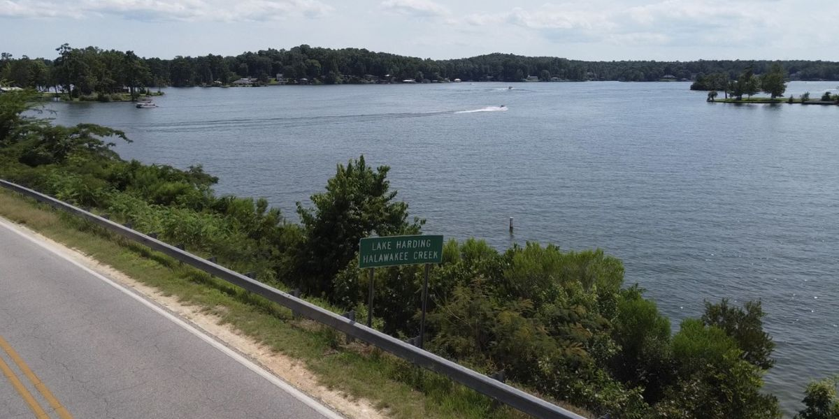 UPDATE: Woman who drowned on Lake Harding identified