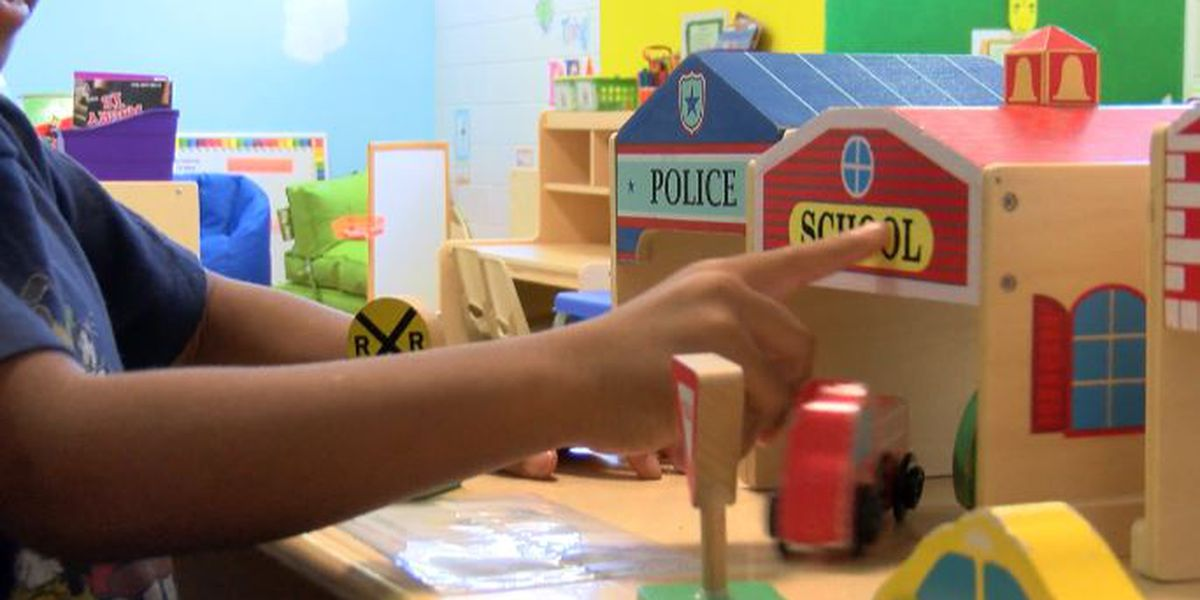 New pre-k classrooms open, but advocates still want to cut down wait lists