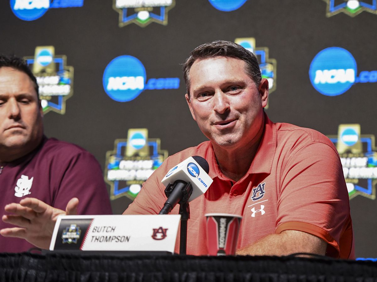 Butch Thompson hasn't forgotten Mississippi State ties