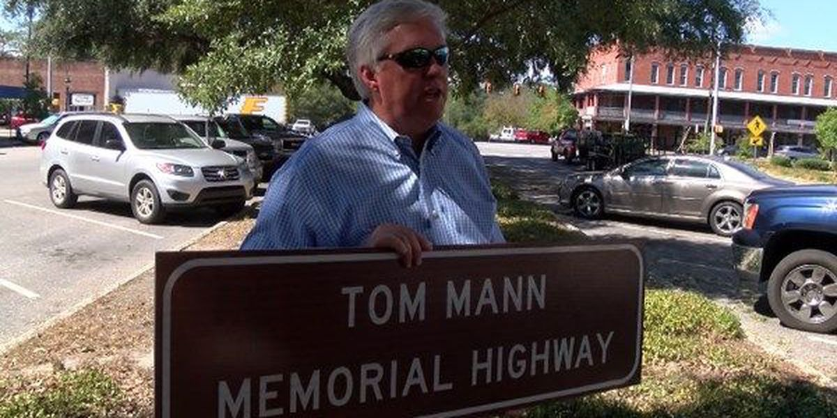 Eufaula businessman to finally get recognition he deserves