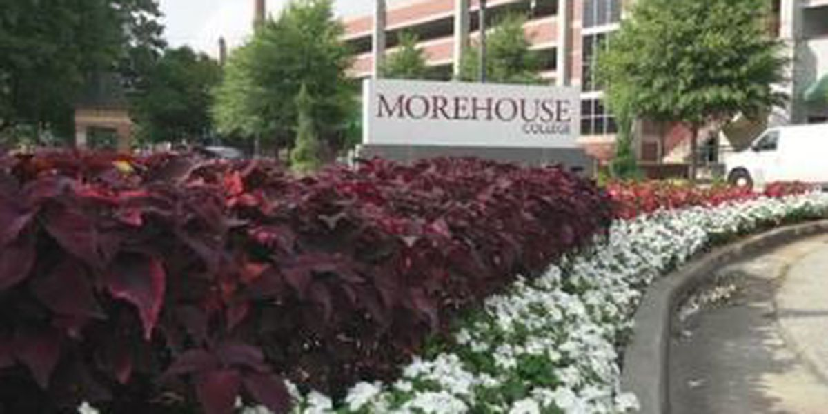 Morehouse College cancels all Fall athletic events, honoring scholarships
