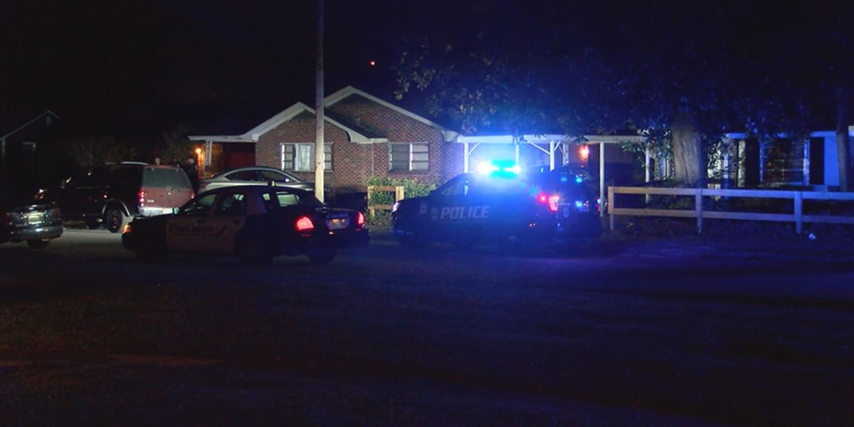 2 unrelated homicides under investigation in Montgomery