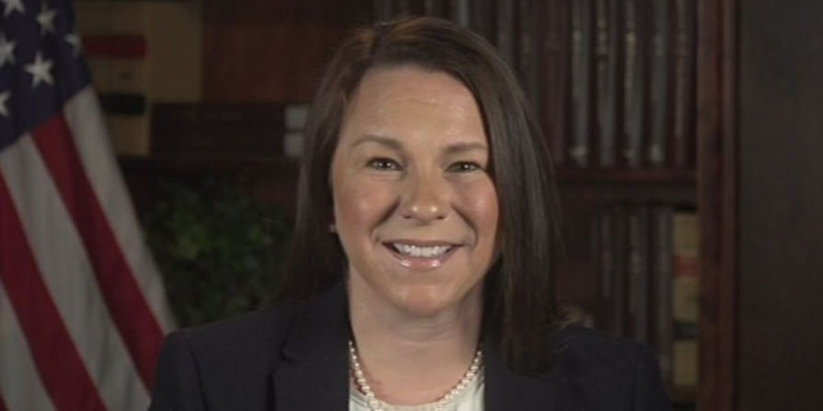 US Rep. Roby talks Obamacare repeal failure and more