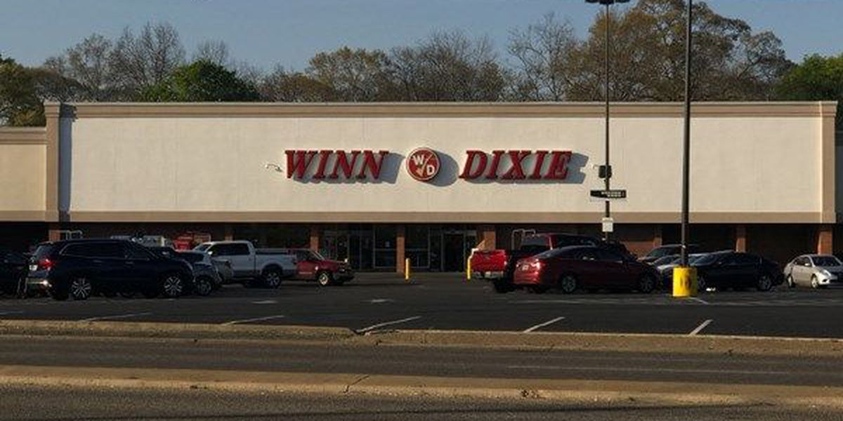 Dozens of Winn-Dixies to close after bankruptcy filing