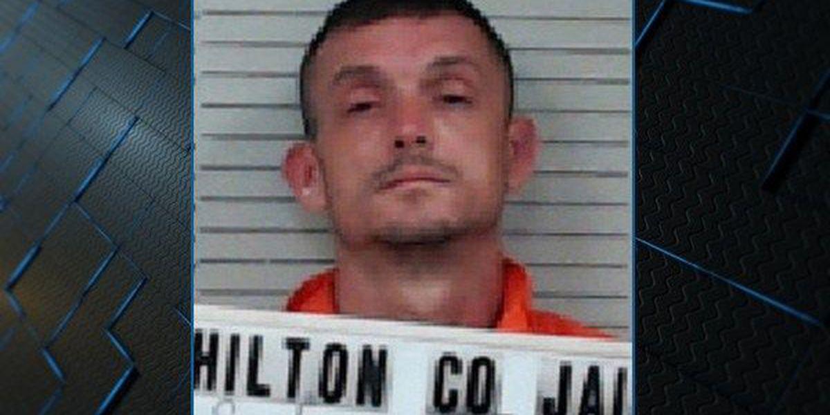 Victim in Chilton County murder, arson case ID'd; Suspect found on barn roof