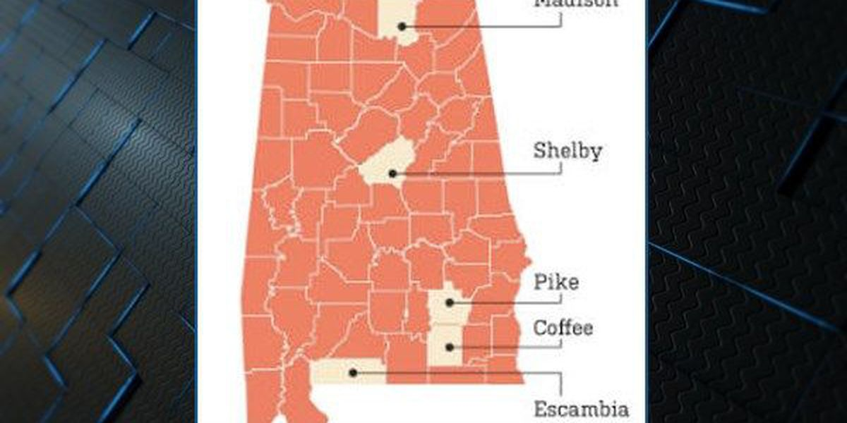 Program created to address AL's rural doctor shortages