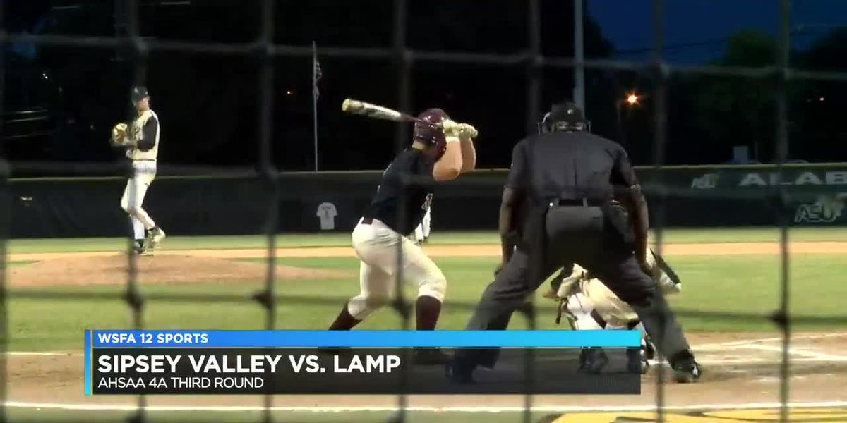 LAMP falls to Sispey Valley in 4A playoffs