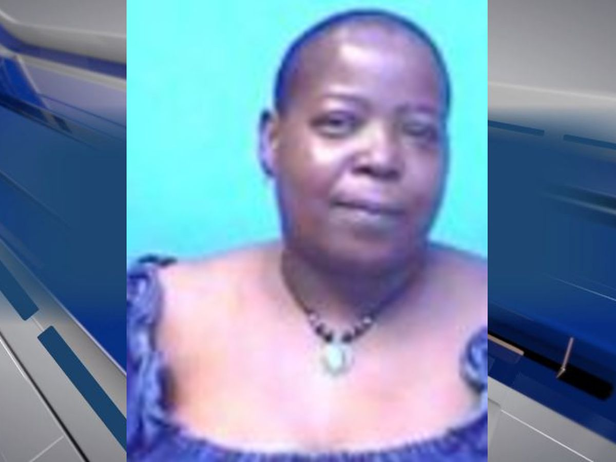 Endangered Missing Persons Alert issued for Montgomery woman