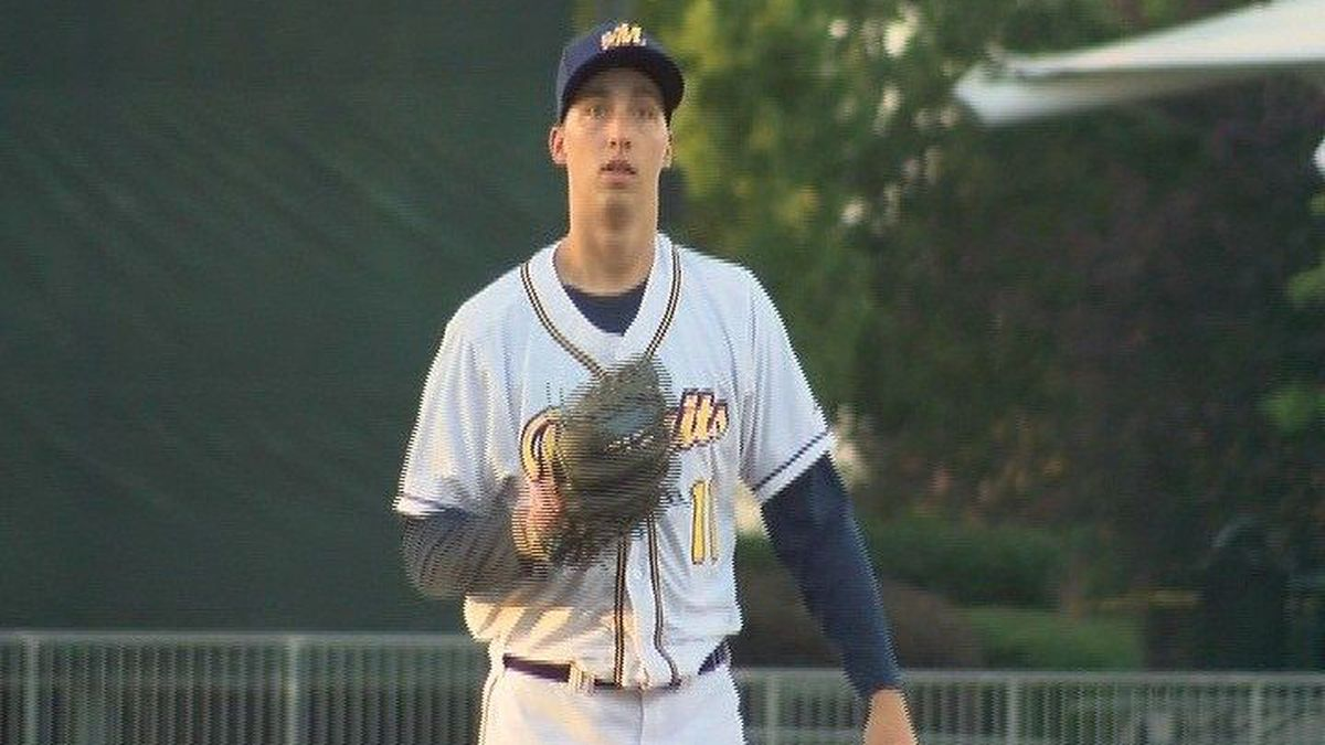 Former Biscuit Snell named Baseball America Minor League Player of the Year