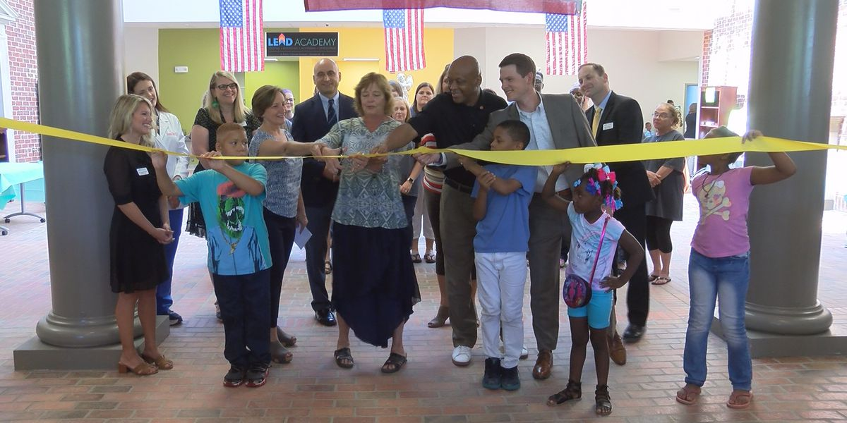 Montgomery's first charter school to open Monday