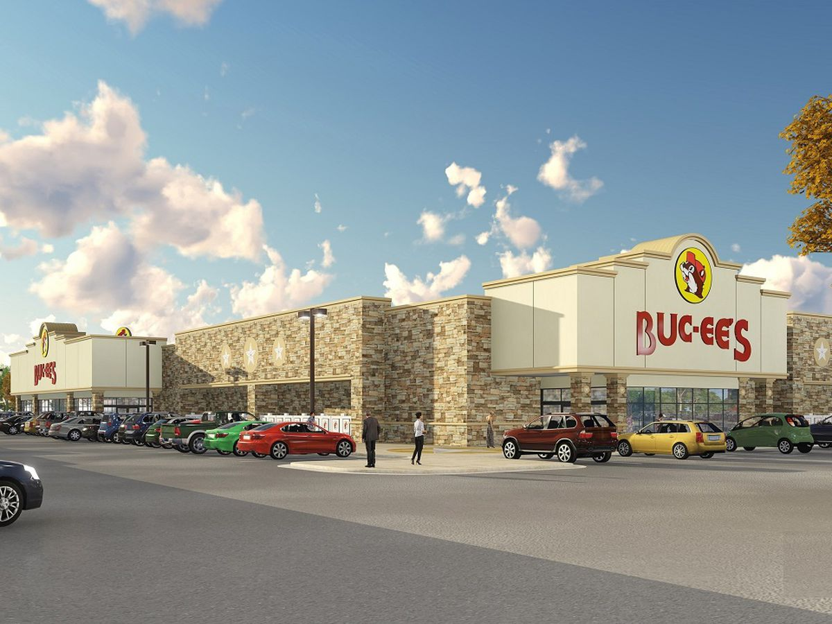 Mayor: Buc-ee's considering location in Auburn