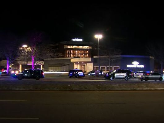 Hotel guests awoken, evacuated amid active shooter search in MA
