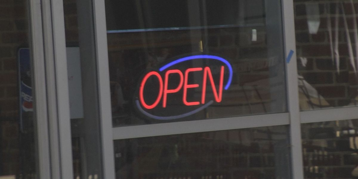 Survey: More than half of Americans ready to visit reopened businesses