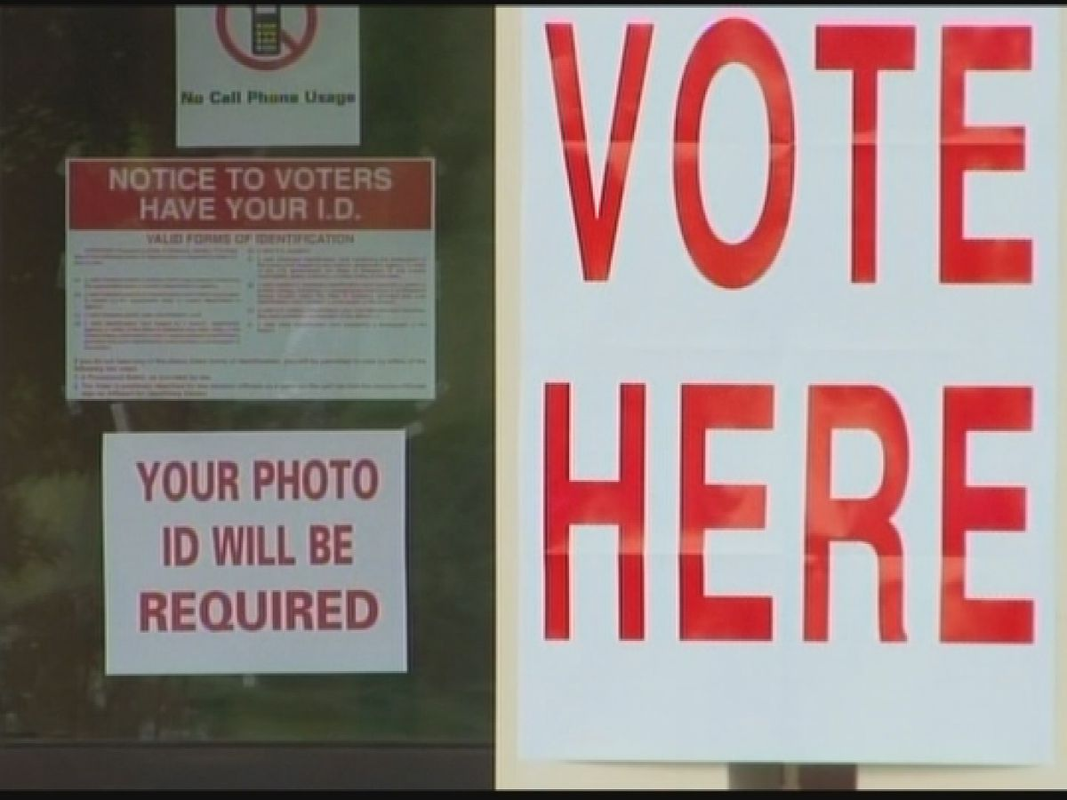 Alabama warns election officials against Tuesday mask requirement