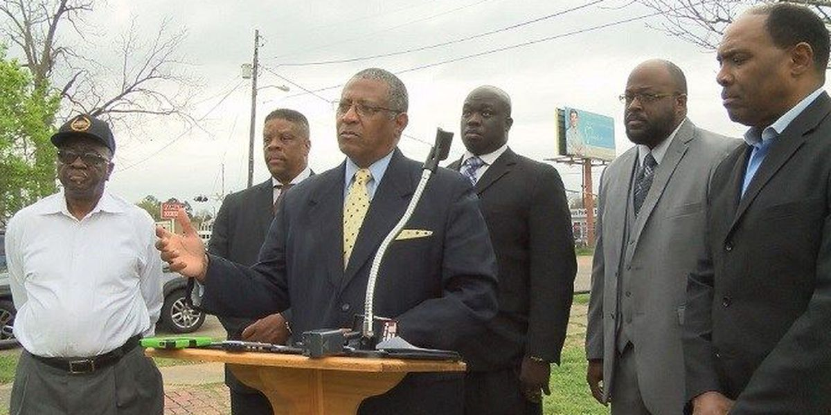 Selma pastors push for ceasefire in escalating gang warfare