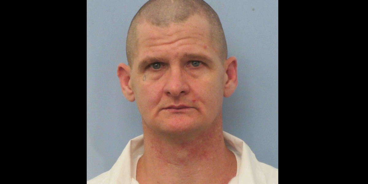 Inmate escapes from Red Eagle Work Center