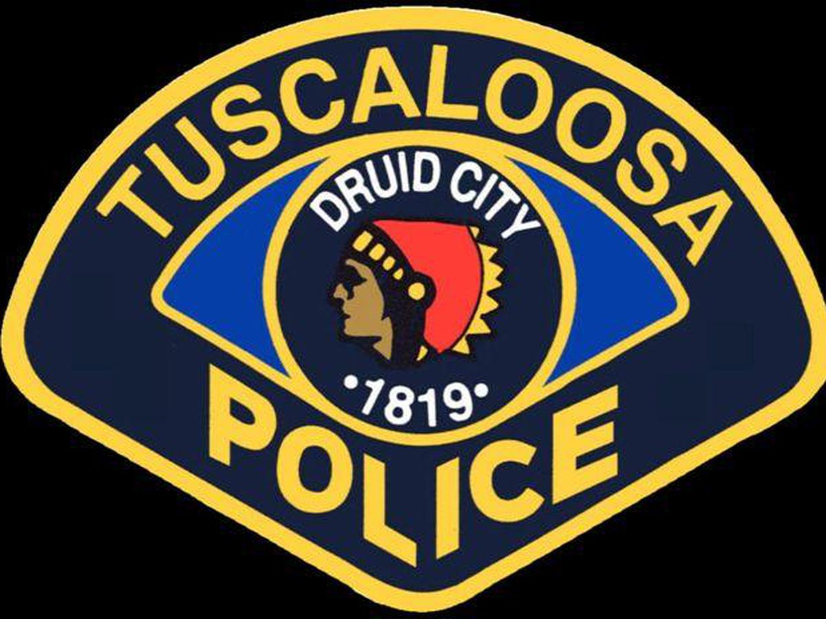Pedestrian hit and killed by vehicle in Tuscaloosa