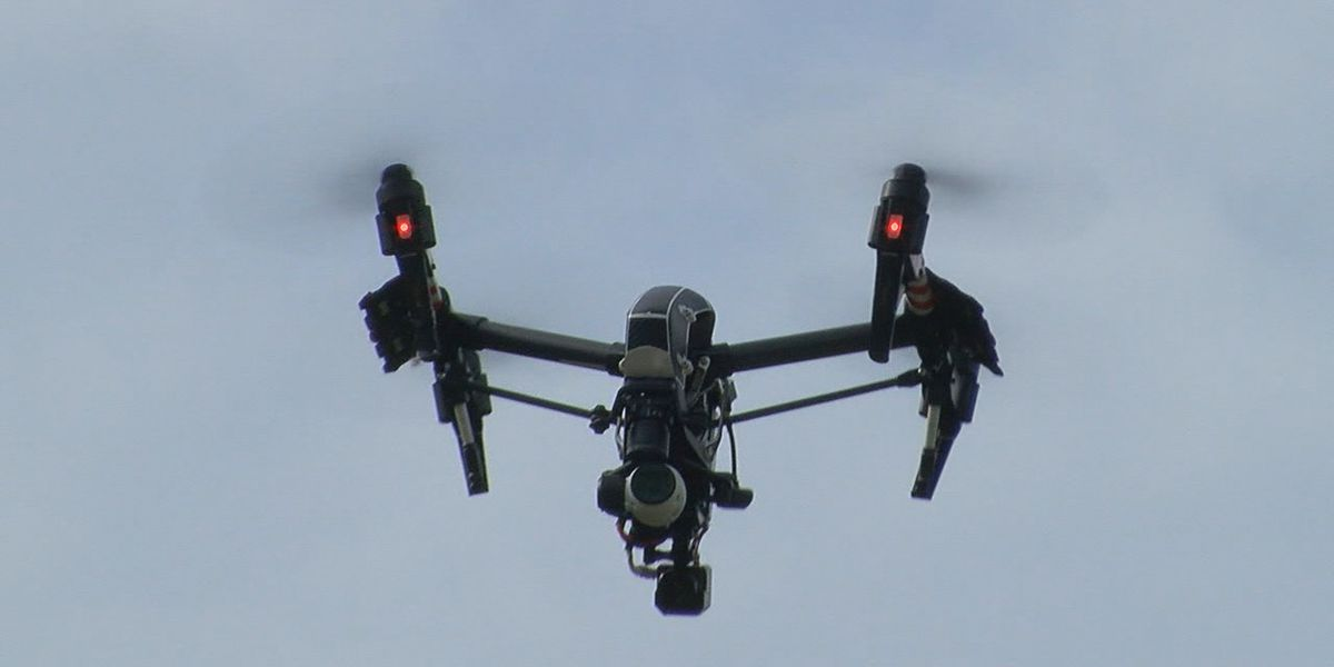 FAA releases new guidance for flying drones