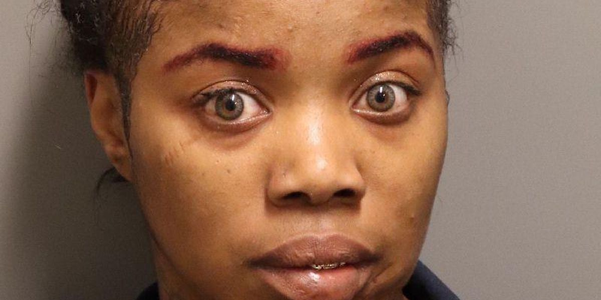Woman charged with attempted murder in 2018 shooting