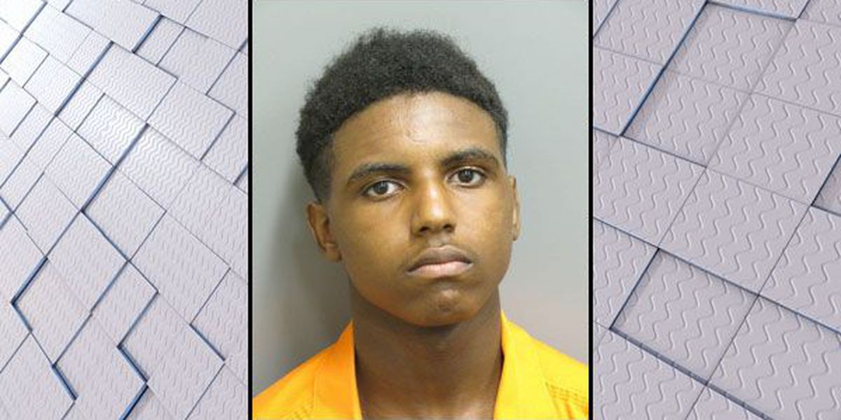 Teen charged with reckless murder in death of 15-year-old