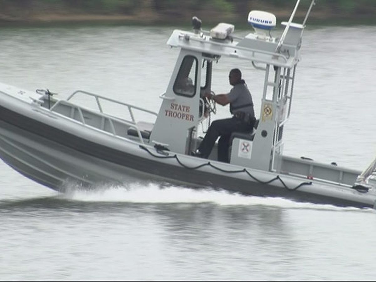 State troopers keep watchful on state lakes and roadways